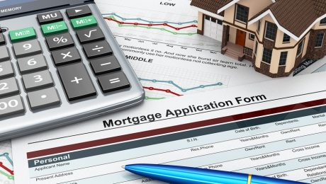 Mortgage Loan with the Best Rates