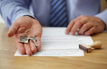 Home Loan Borrowing Process
