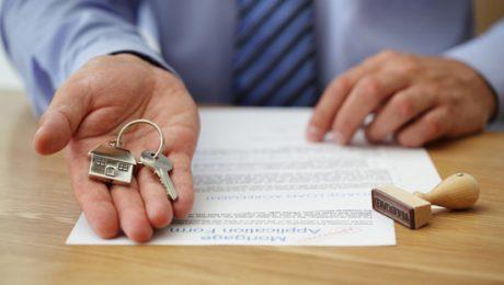 Home Loan Borrowing Process